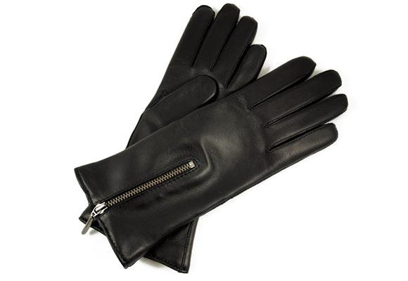 671c9b15959cb Kuc - damskie rękawiczki skórzane